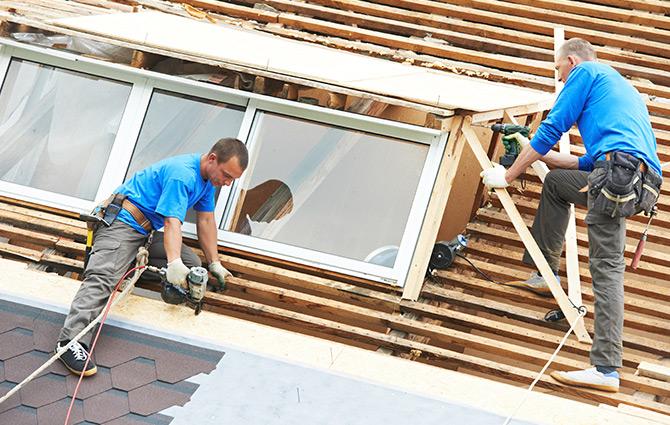 Atlanta Roofing Service