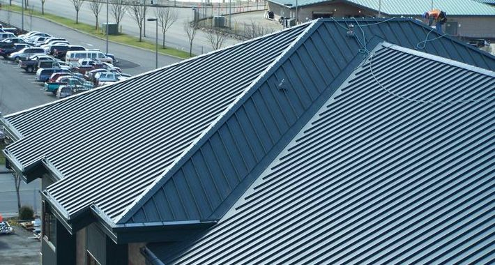 Metal Roofer in Tweed Heads